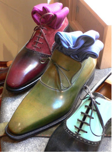 Where To Buy Magnanni Shoes In Madrid