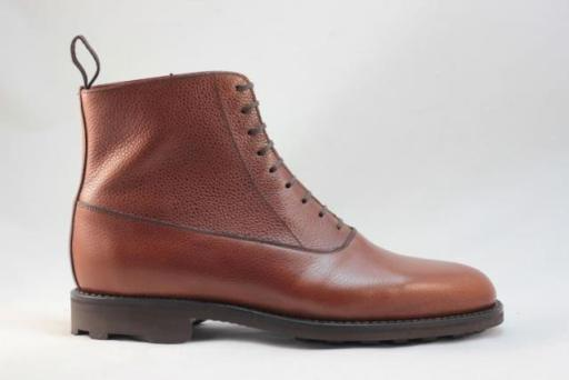 Septieme Largeur Balmoral Boot