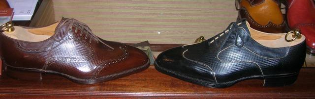 Stefano Bemer bespoke footwear1