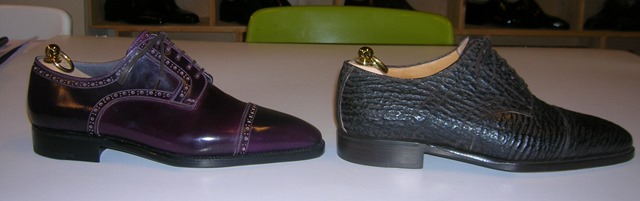 Stefano Bemer bespoke footwear5