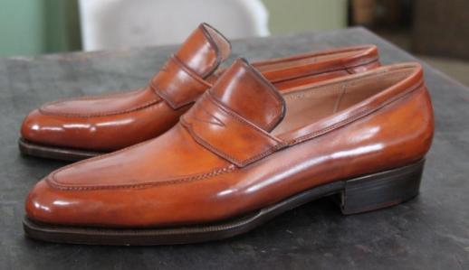 Monday Shoe Heaven