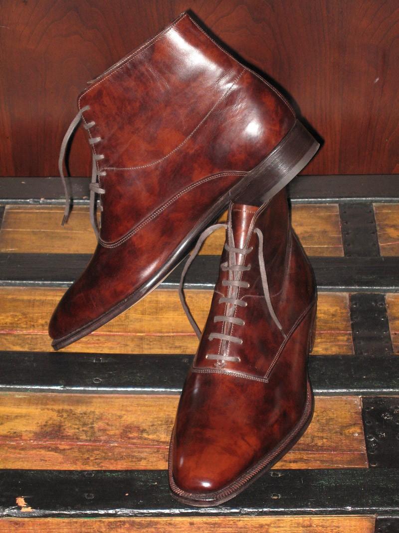 John Lobb Shoes >> Monday Shoe Heaven - The Shoe Snob BlogThe Shoe Snob Blog