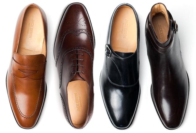 49dd1e19486 Jack Erwin Shoes – My Take on Them – The Shoe Snob Blog