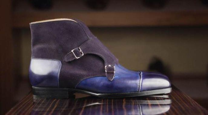 Saint Crispins boot2
