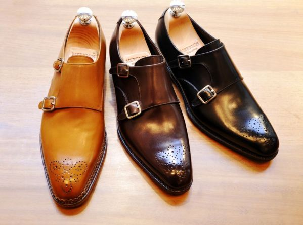Meermin monks, picture courtesy of Claymoor's List