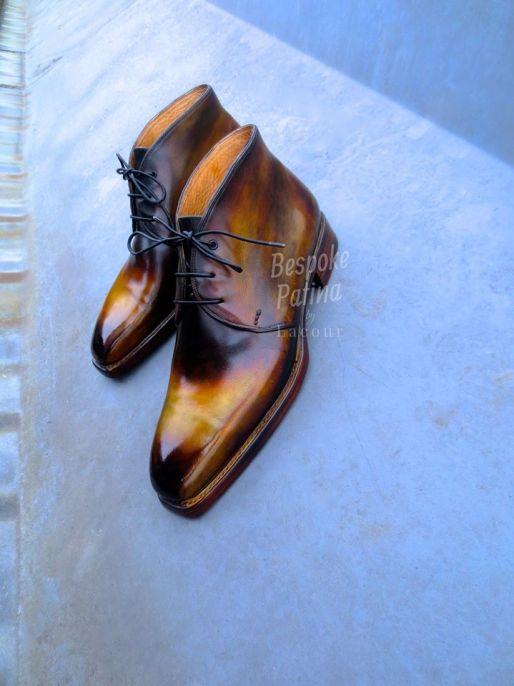 Landry Lacour Boots