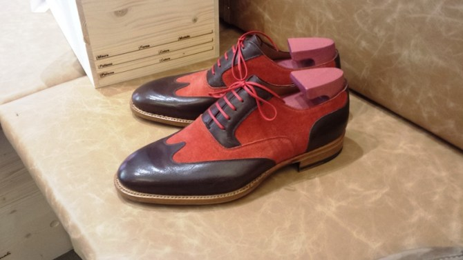 Mario Bemer Shoes