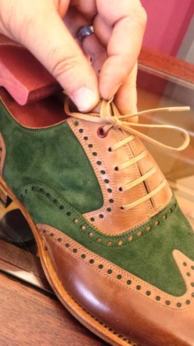 Mario Bemer Shoes