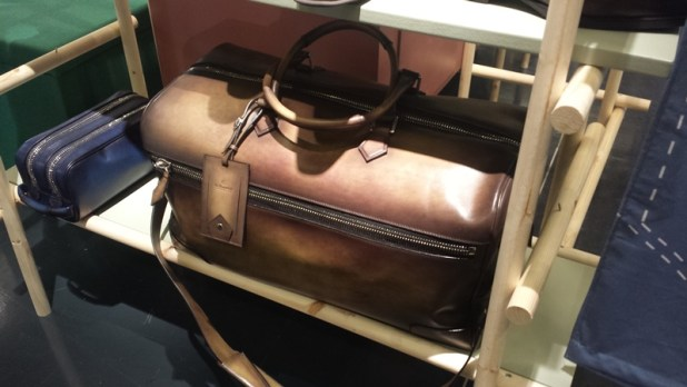 nice men's bags that they also do