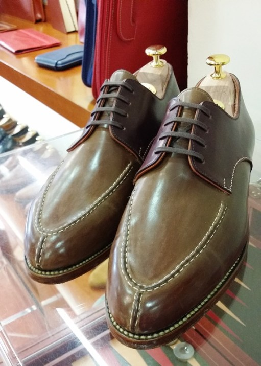 Enrile Spanish Shoemakers
