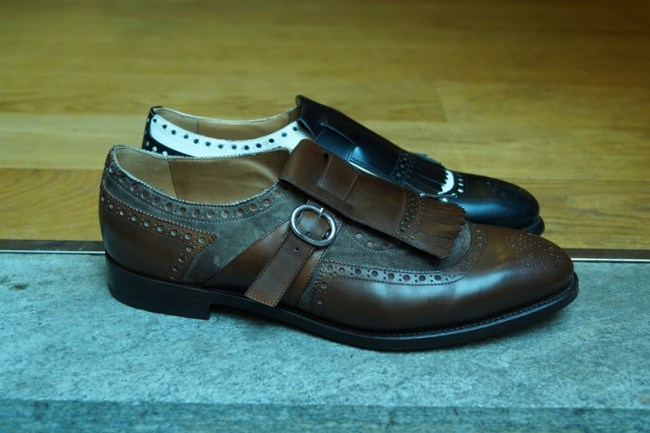 Barbanera shoes