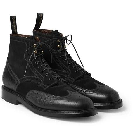 Grenson boots mr porter2