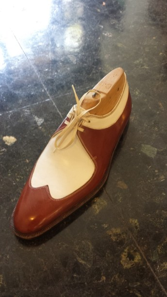 Norman Vilalta Shoes