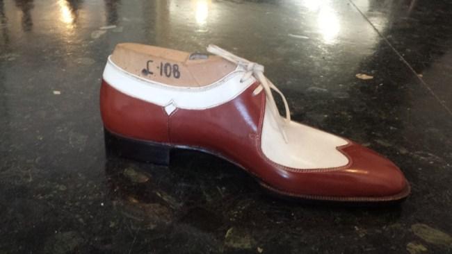 Norman Vilalta Shoes