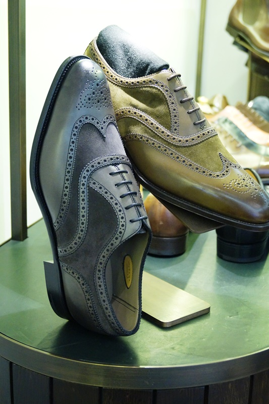 Edward Green Shoes