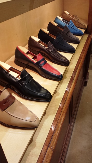 Aubercy Shoes