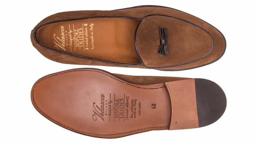 08d4aae9933 ... men-belgian-loafers-brown-suede-leather-leather-sole-