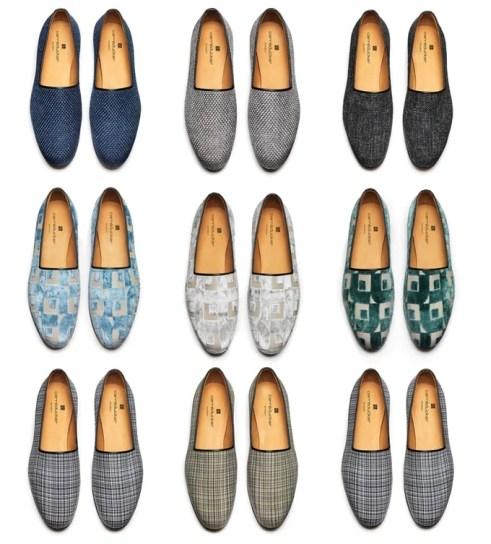 Carreducker shoes