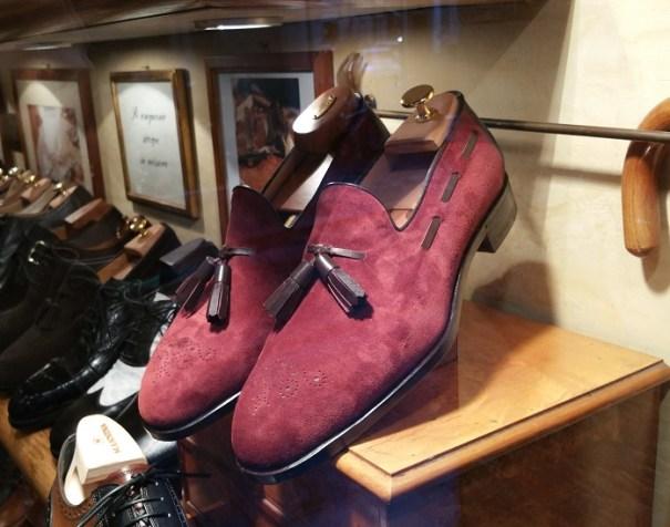 Mannina shoes