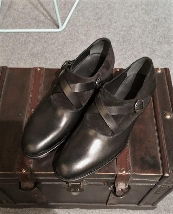 Barbanera shoes