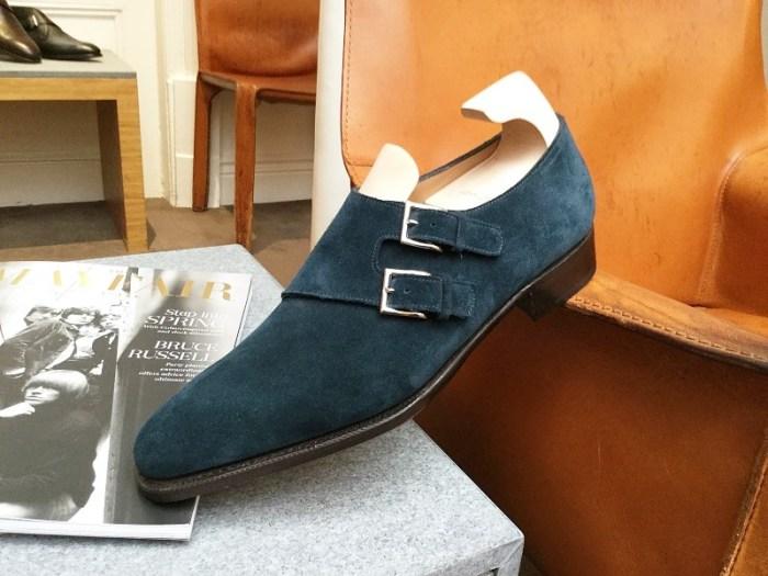 John lobb shoes