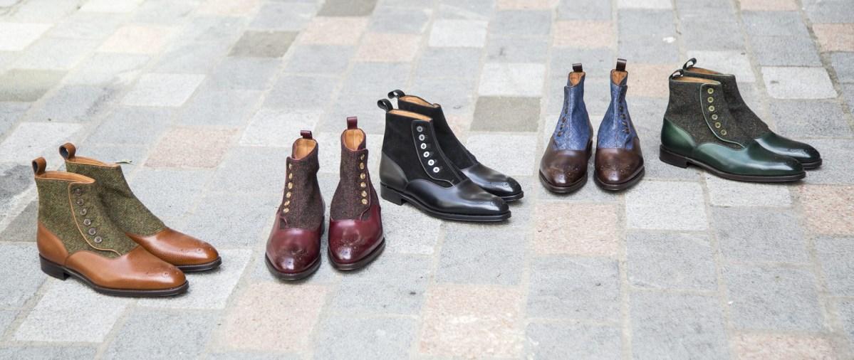 J Fitzpatrick Shoes For Sale