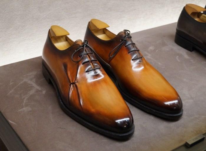Berluti shoes