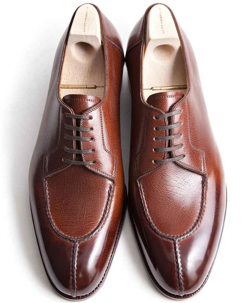 Apron Toe Shoes Archives - The Shoe