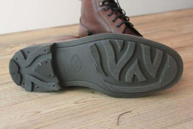 ridgeway-sole