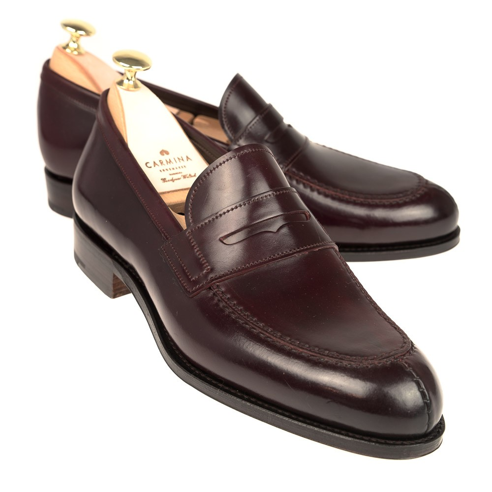 Carmina S New Autumn Winter 2017 Collection The Shoe
