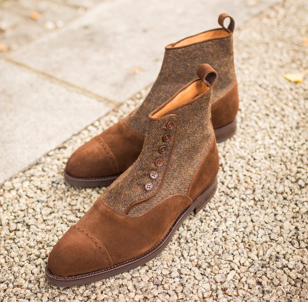 Handmade Dress Shoes Reddit