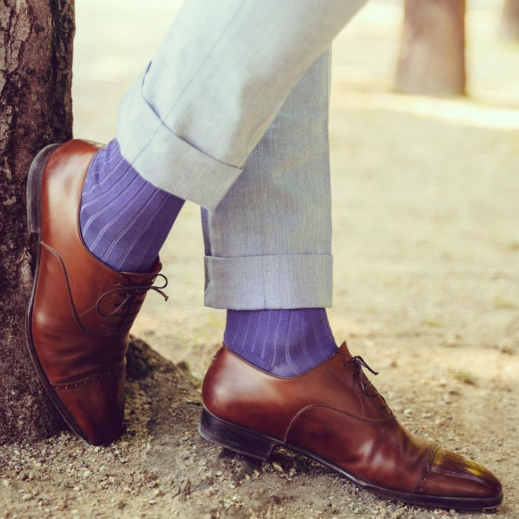 3b7b6d9544f Socks + Shoes   Mes Chaussettes Rouges – New Durable Range – The ...