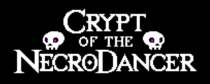NecroDancer Logo