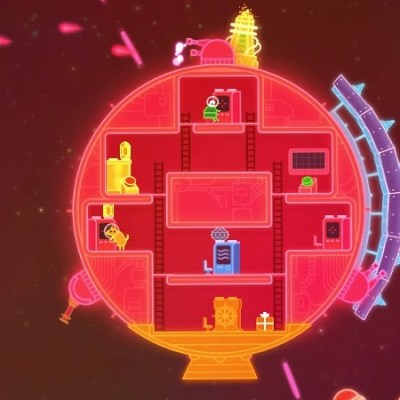 106: Lovers in a Dangerous Spacetime