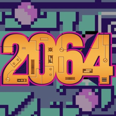 115: 2064 – Read Only Memories