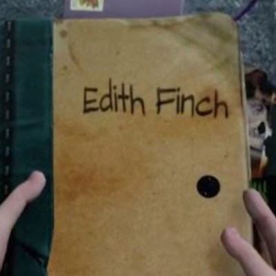 122: What Remains of Edith Finch