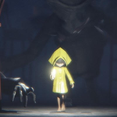 126: Little Nightmares