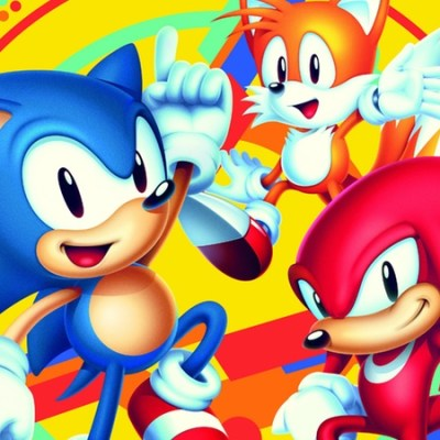 132: Sonic Mania