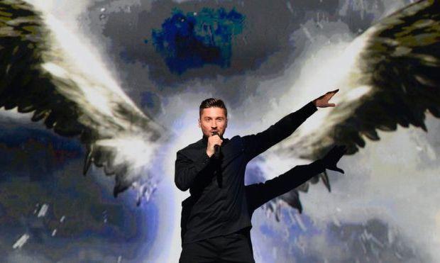eurovision russia 2016