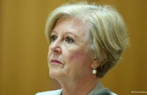 Gillian Triggs human rights