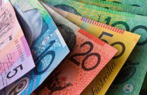 australian tax gst