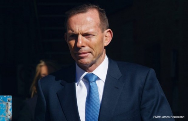 tony abbott longest serving prime minister