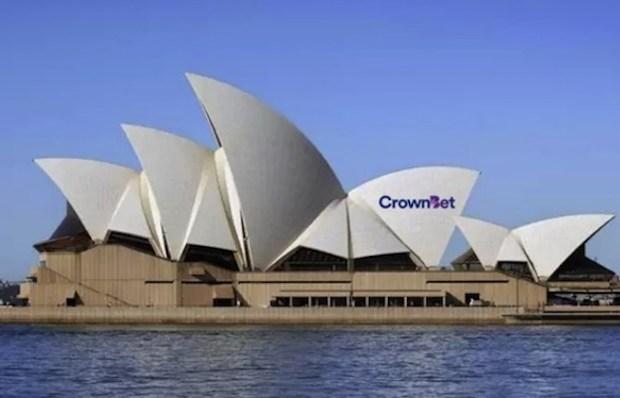crown bet arena