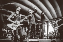 Crown The Empire - Photo: Tanner Morris