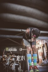 Attila - Photo: Tanner Morris