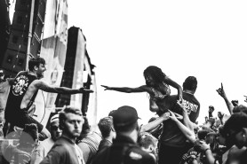 Parkway Drive - Photo: Tanner Morris