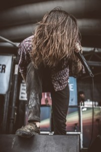 Every Time I Die - Photo: Tanner Morris