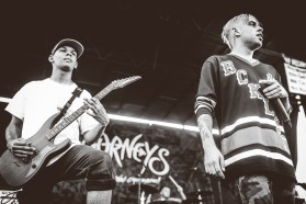 Issues - Photo: Tanner MorrisIssues