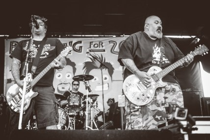 Bowling For Soup - Photo: Tanner Morris
