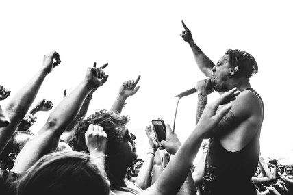 The Word Alive - Photo: Tanner Morris